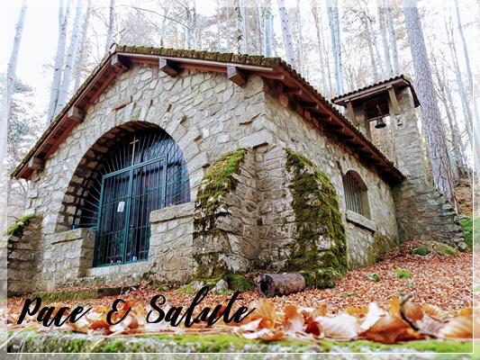 Notre Dame de la Forêt